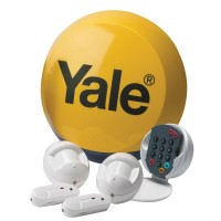 Yale HSA6200 Standard Wireless Alarm