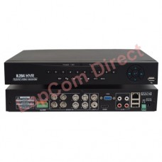 9 CHANNEL HVR Recorder