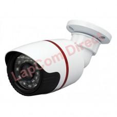 1.3MP AHD Bullet Camera White