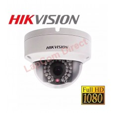 2MP HIKVISION IP DOME CAMERA 4mm