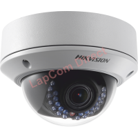 2MP VF 20m HIKVISION IP DOME CAMERA