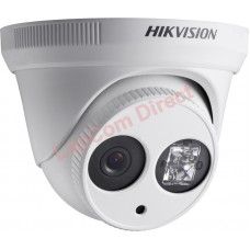 Hikvision HD-TVI Fixed Lens Dome Camera 1080P -  DS-2CE56D5T-IT3