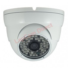 1.3MP IP NETWORK DOME CAMERA 3.6mm