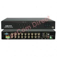 16 Channel H.264 HVR