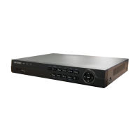 HIKVISION 4 Channel NVR