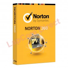 Norton 360 Ultimate Protection - for upto 3 PC's 1 Year