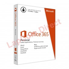 Microsoft Office 365 Personal Download Subscription for PC