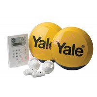 Yale HSA 6400 Pet Friendly Alarm Kit